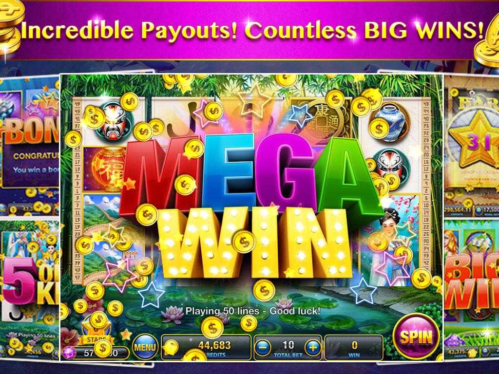 Tips Cara Menang Main Game Slot Casino